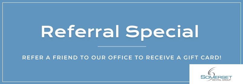 Referral Special